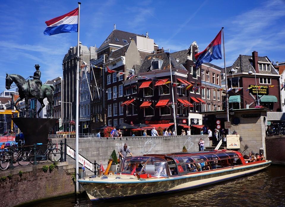 Tłumacz przysięgły języka holenderskiego