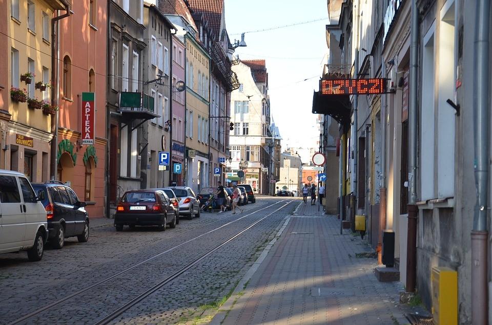 Tłumacz przysięgły języka holenderskiego Grudziądz