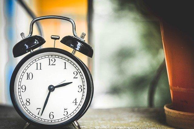 Godziny i dni pracy biura tłumaczeń